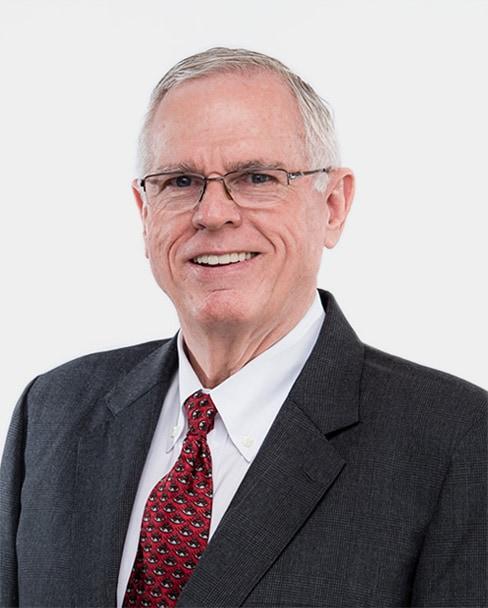 terry dunken, managing partner attorney